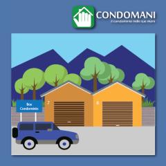 Il proprietario dei posti auto può essere considerato un condòmino?