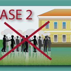 Come funziona la fase 2 in condominio?