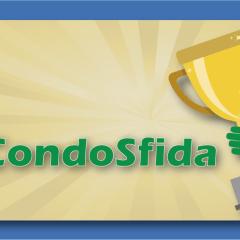 Partecipa alla CondoSfida!
