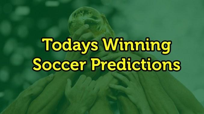 Sure Winning Football Predictions