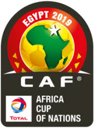 Africa cup of nations logo