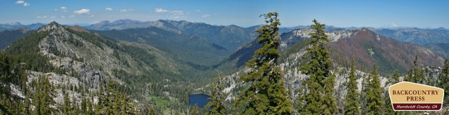 Marble Mountain Wilderness