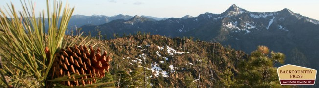 The Siskiyou Wilderness