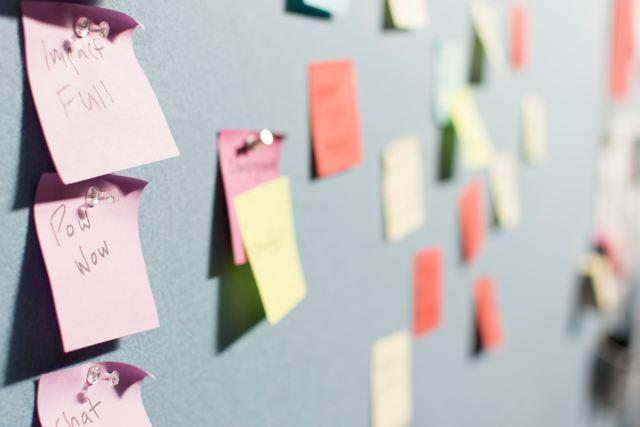 planejamento estrategico de uma empresa