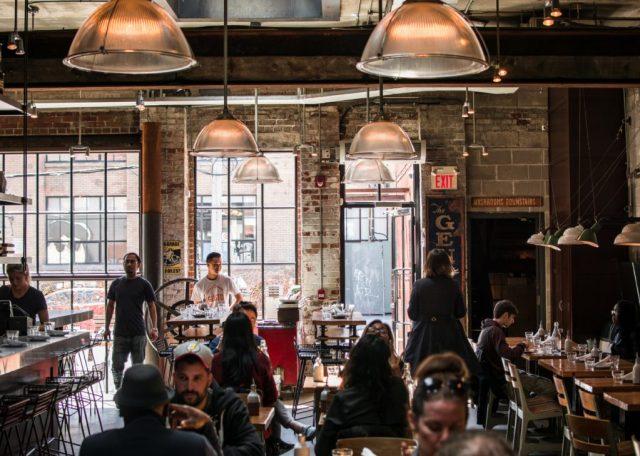 como escolher um ponto comercial para restaurantes