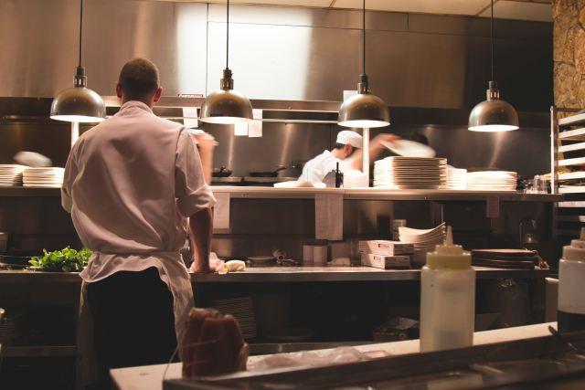higiene em restaurantes