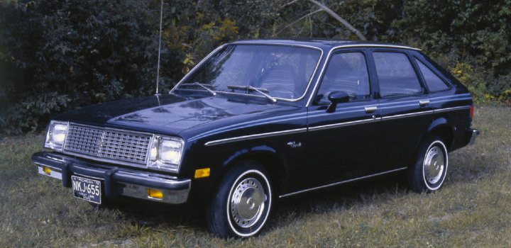 Bring Back The Chevette Seriously The Daily Drive