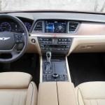 Test Drive 2015 Hyundai Genesis V6 Awd The Daily Drive Consumer Guide The Daily Drive Consumer Guide
