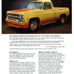 Grabowsky Madness 10 Classic Gmc Ads The Daily Drive Consumer Guide The Daily Drive Consumer Guide