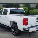 2018 Chevrolet Silverado 4x4 Crew Cab The Daily Drive Consumer Guide