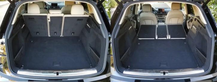 2018 Audi Q5 2.0T
