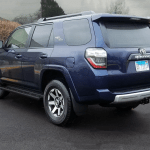 Test Drive 2019 Toyota 4runner Trd Off Road The Daily Drive Consumer Guide The Daily Drive Consumer Guide