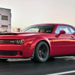 Future Collectibles 2018 Dodge Challenger Srt Demon The Daily Drive Consumer Guide The Daily Drive Consumer Guide