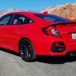 First Spin 2020 Honda Civic Si The Daily Drive Consumer Guide The Daily Drive Consumer Guide