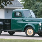 Photo Feature 1953 Dodge B 4 B 116 The Daily Drive Consumer Guide The Daily Drive Consumer Guide