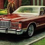 5 Most Expensive American Sedans Of 1975 The Daily Drive Consumer Guide The Daily Drive Consumer Guide