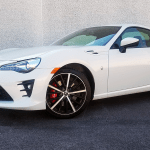 Test Drive 2020 Toyota 86 Gt The Daily Drive Consumer Guide The Daily Drive Consumer Guide