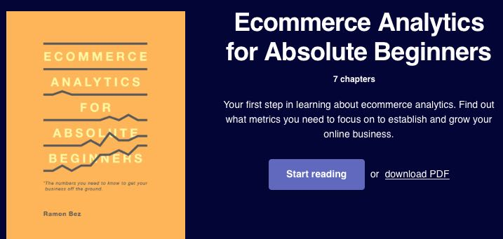 10 eCommerce Guides You Should Read (immediately