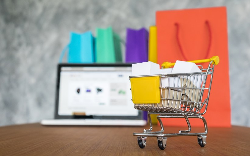 ecommerce sales stats 2019