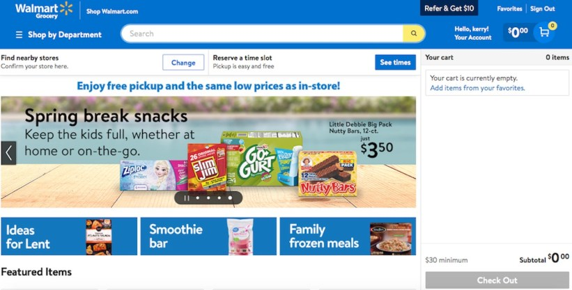 ecommerce personalization strategy 2019
