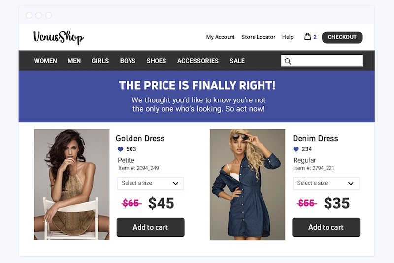 fashion-ecommerce-marketing-price-frop-notifications