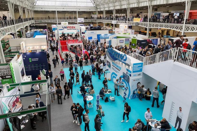 UK eCommerce Expo 2020