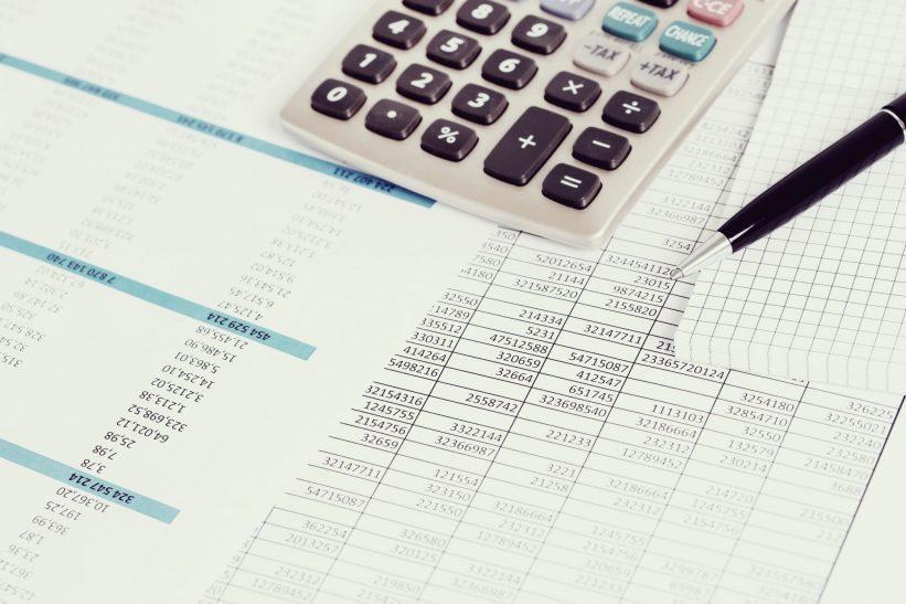 Company budget plan