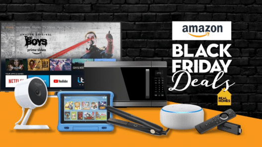 amazon best black friday campaigns