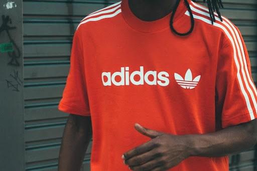 Adidas customer experience example