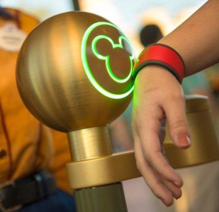 Disney customer experience example