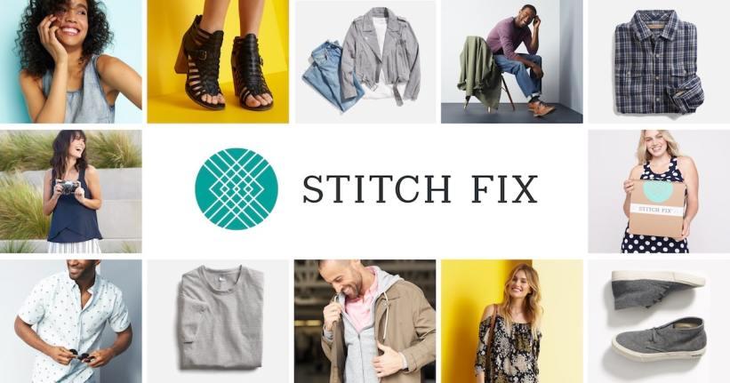 StitchFix customer experience example