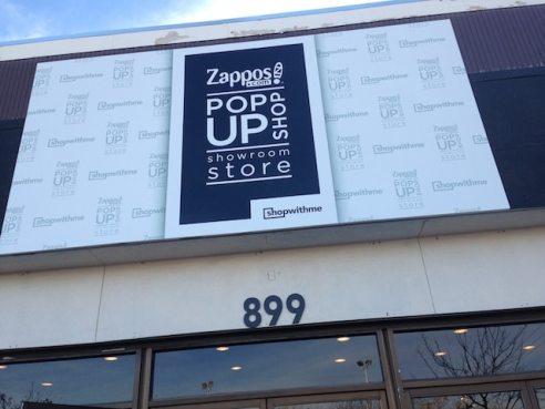 Zappos customer experience example