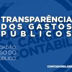 Mais Contadores Públicos e menos Corrupção.