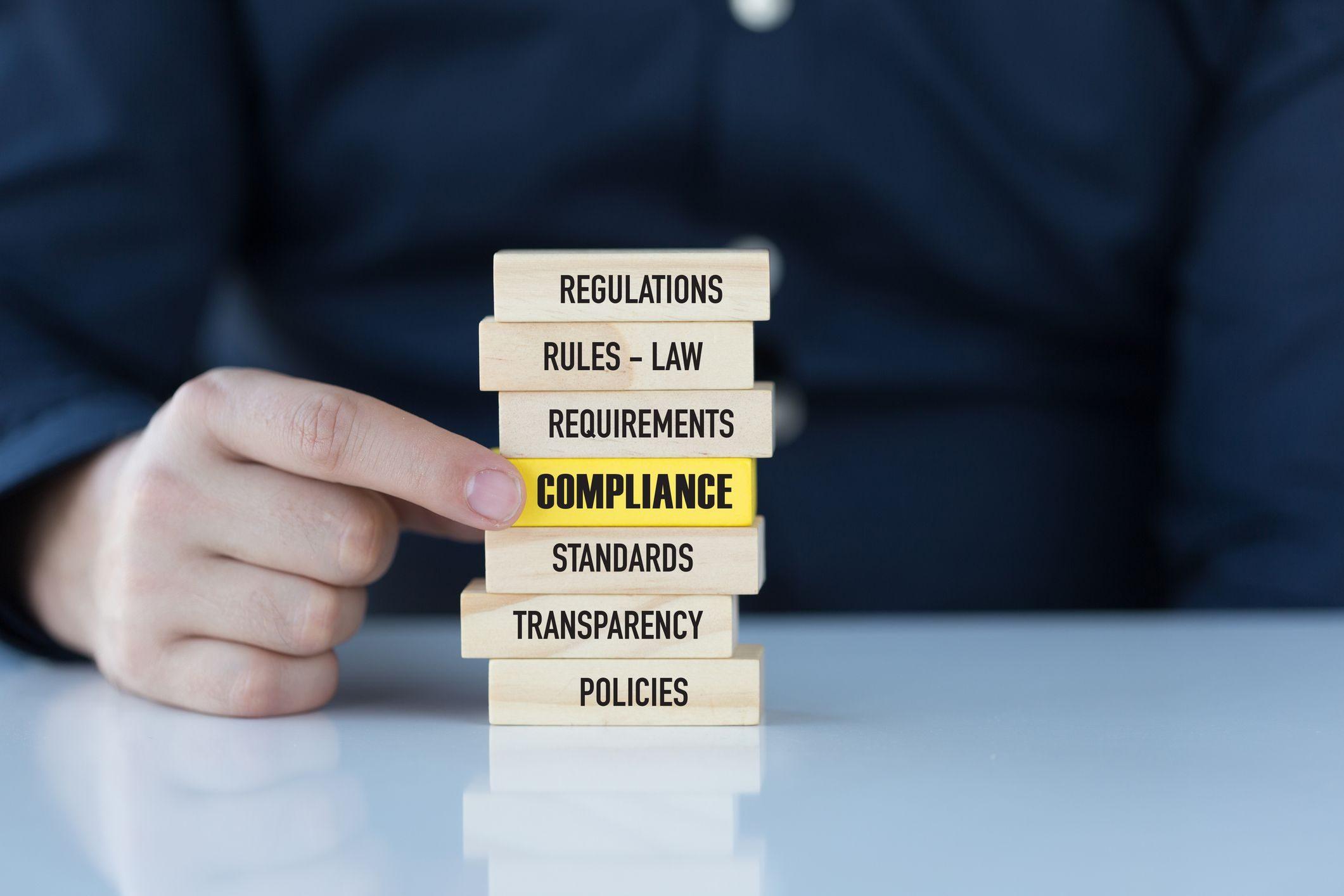 Compliance: como utilizá-lo no Setor Público.