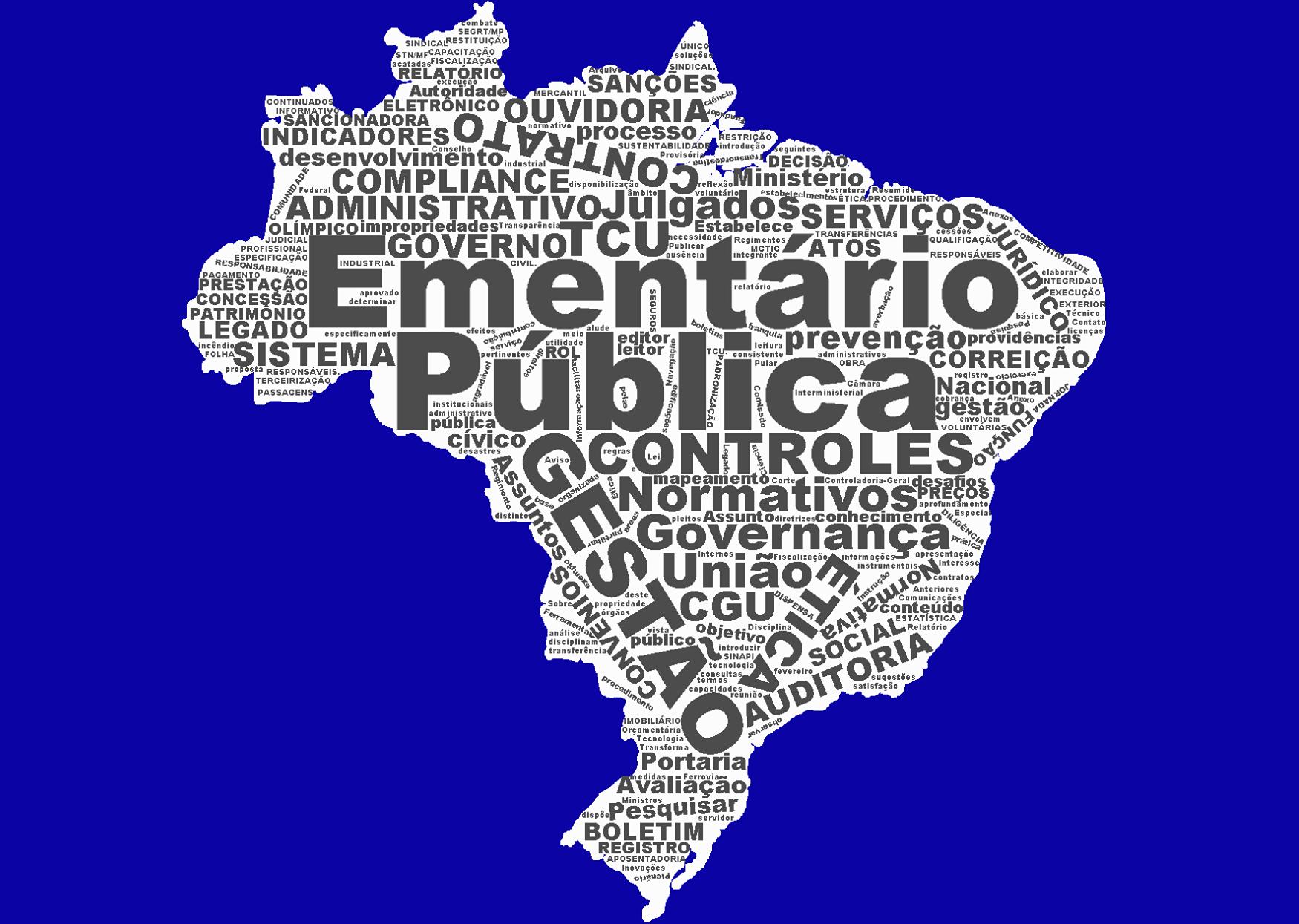 Entrevista | Ementário da Gestão Pública e CKM