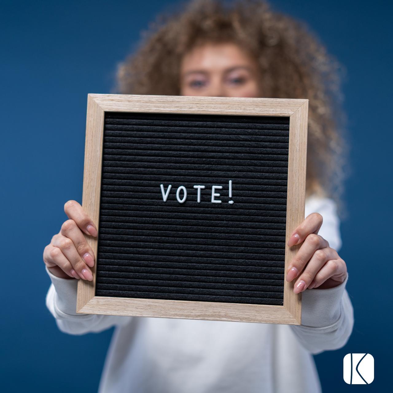 Em quem votar ?