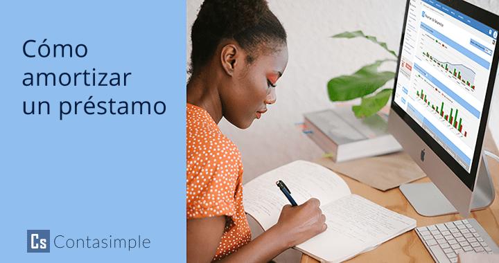 Cómo amortizar un préstamo