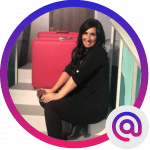 Marisa Pisani- Email Influencer