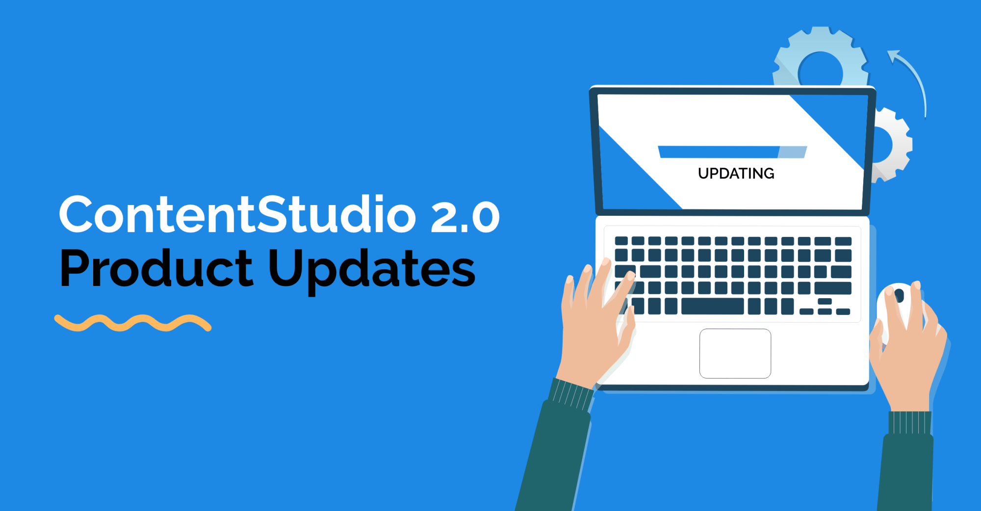 Product Updates - ContentStudio