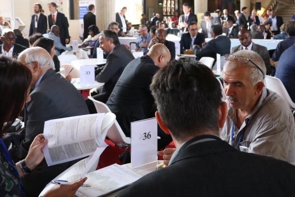 Les « Rencontres Africa » 2017, réseautage à grande échelle !