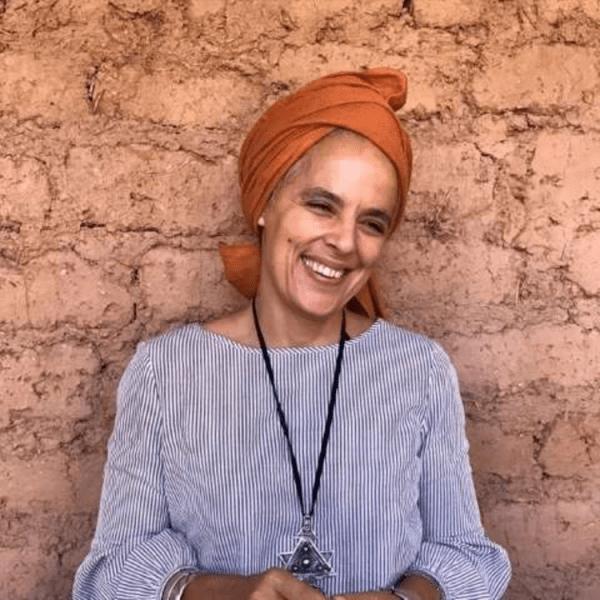 Maroc, l'architecte Salima Naji réconcilie modernité et tradition