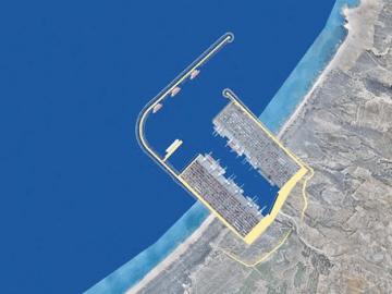 Maroc Nador West Med, un second port international et zone franche en Méditerranée