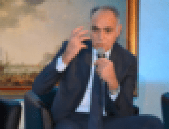 Salaheddine Mezouar élu à la tête du patronat marocain