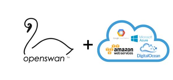 OpenSwan Cloud
