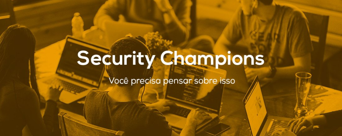 Security Champions