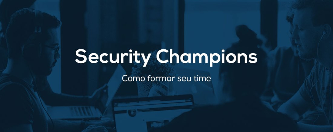 Time de Security Champions