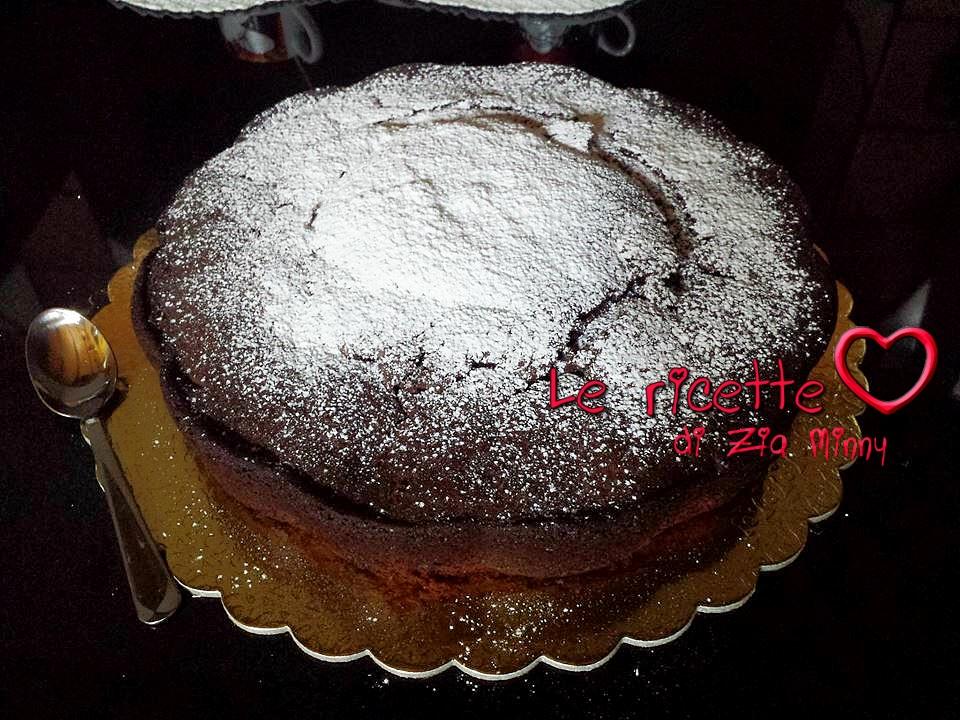 MUD CAKE CON IL BIMBY