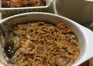 Menú fácil y barato para Thanksgiving