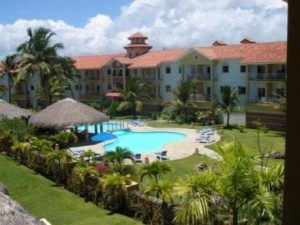 Cabarete condo for sale