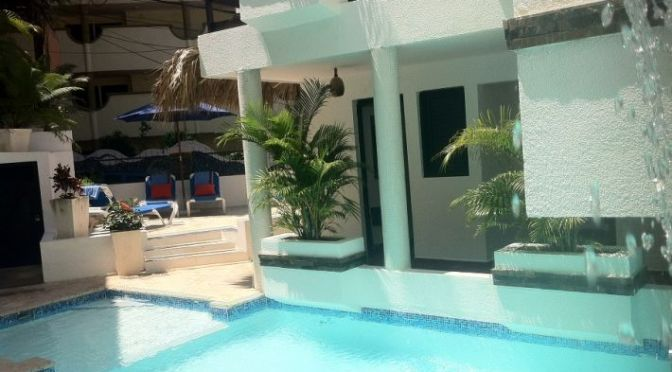 Hotel – Downtown Sosua